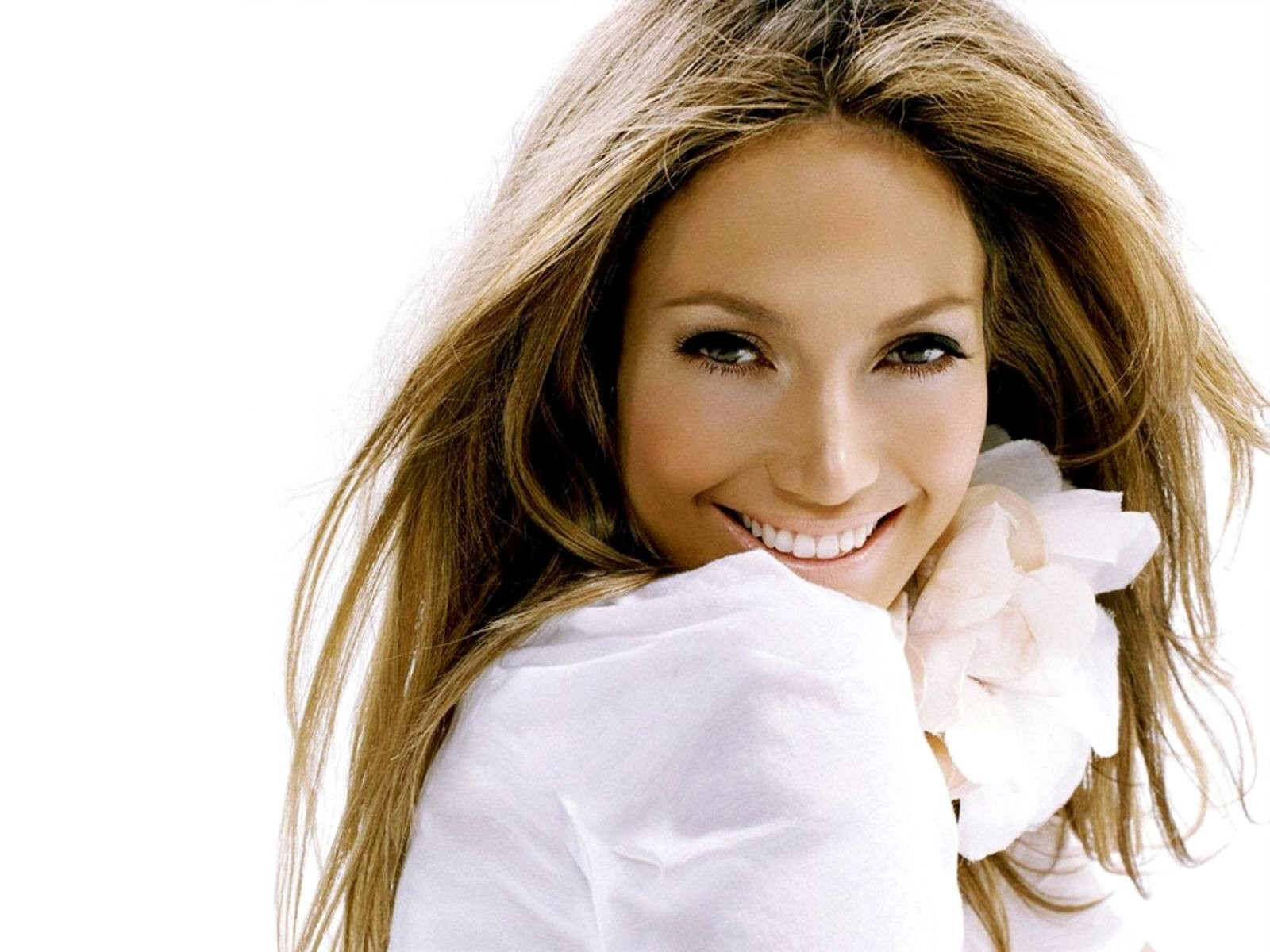 Wallpaper di Jennifer Lopez, diva del latin pop