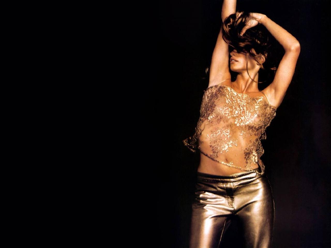 Wallpaper di Penelope Cruz - la sexy attrice spagnola è diventata la musa di Almodovar