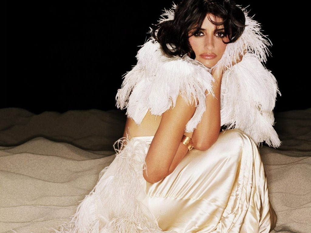 Wallpaper di Penelope Cruz, angelo sexy