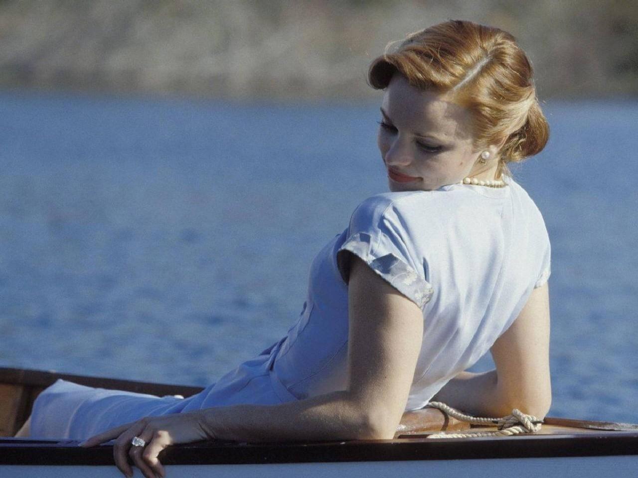 Wallpaper dell'attrice Rachel McAdams