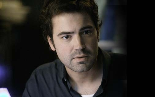 Ron Livingston in una scena di Sex and the City, episodio Sesso e crudité