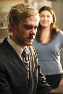 Dominic Monaghan nell'episodio 'Ritorno' di Lost