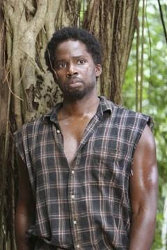 Lost: Harold Perrineau nell'episodio 'Speciale'