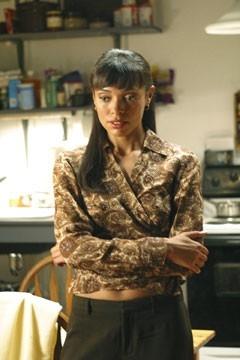 Tamara Taylor nell'episodio 'Speciale' di Lost