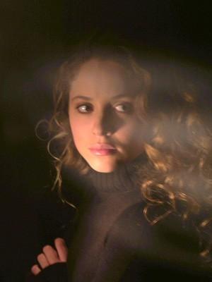 Margarita Levieva in una scena di The Invisible