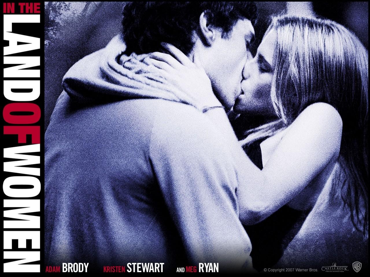 Wallpaper del film Il bacio che aspettavo