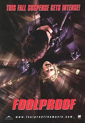 La locandina di Foolproof
