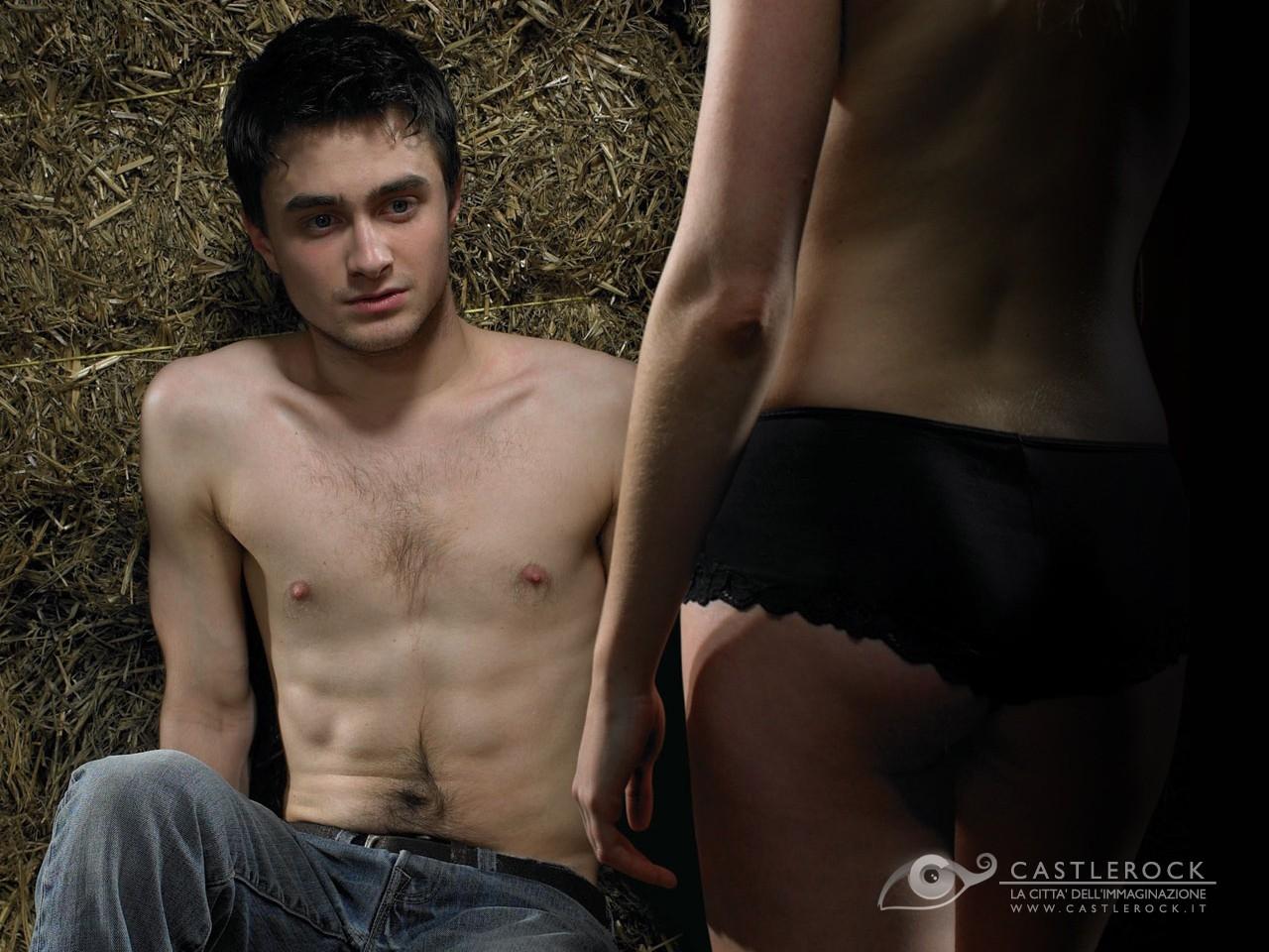 Wallpaper di Daniel Radcliffe