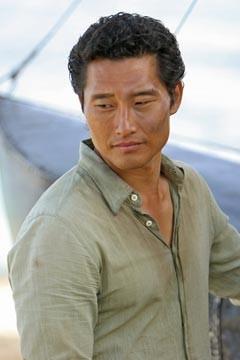 Daniel Dae Kim nell'episodio 'Esodo: parte 1' di Lost
