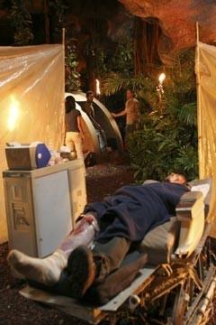 Ian Somerhalder nell'episodio 'Non nuovere' di Lost