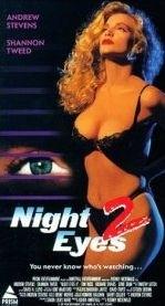 La locandina di Night Eyes 2