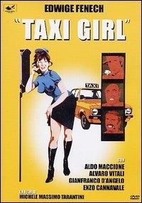 La locandina di Taxi girl