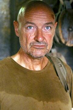 Terry O'Quinn è l'enigmatico John Locke nell'episodio 'Esodo: parte 2' di Lost