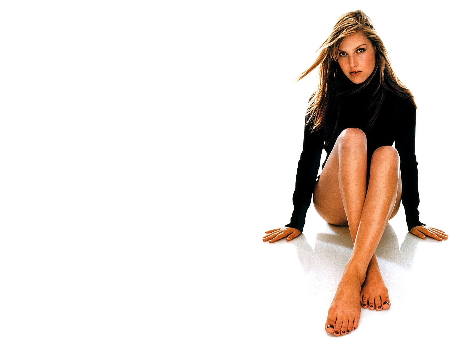 Wallpaper di Ali Larter