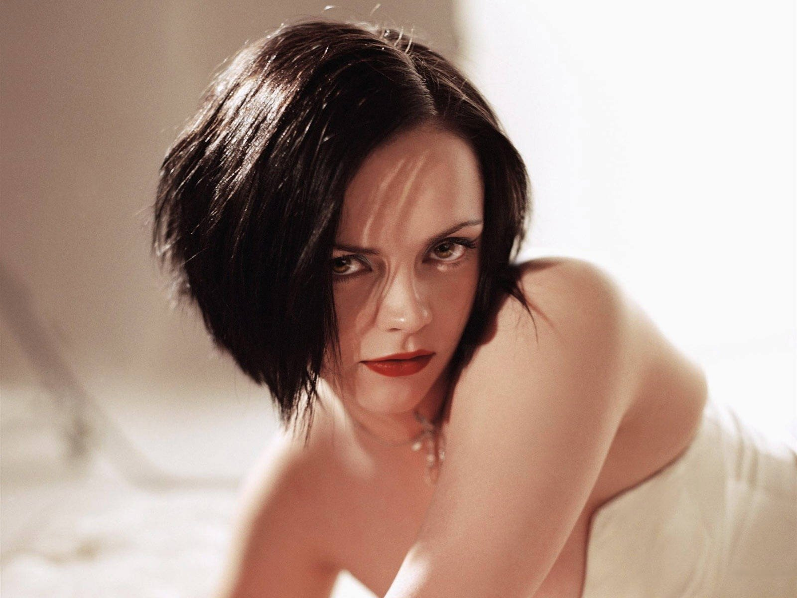 Wallpaper di Christina Ricci