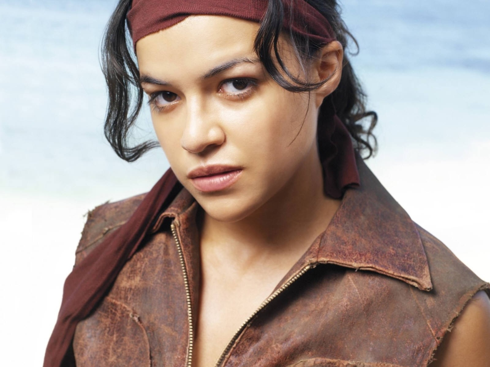 Wallpaper di Michelle Rodriguez - 6