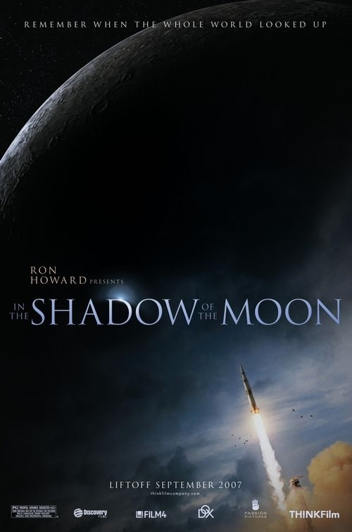 La locandina di In the Shadow of the Moon