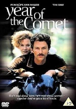 La locandina di L'anno della cometa
