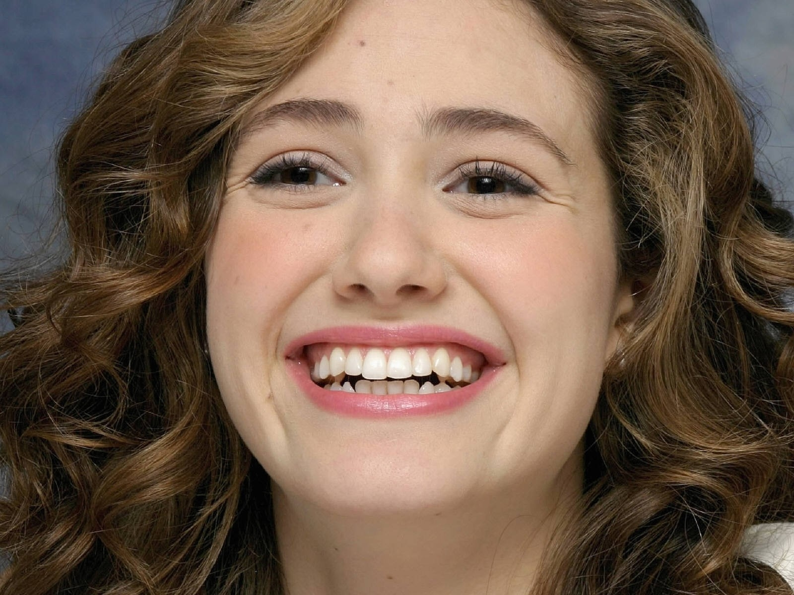 Wallpaper di Emmy Rossum
