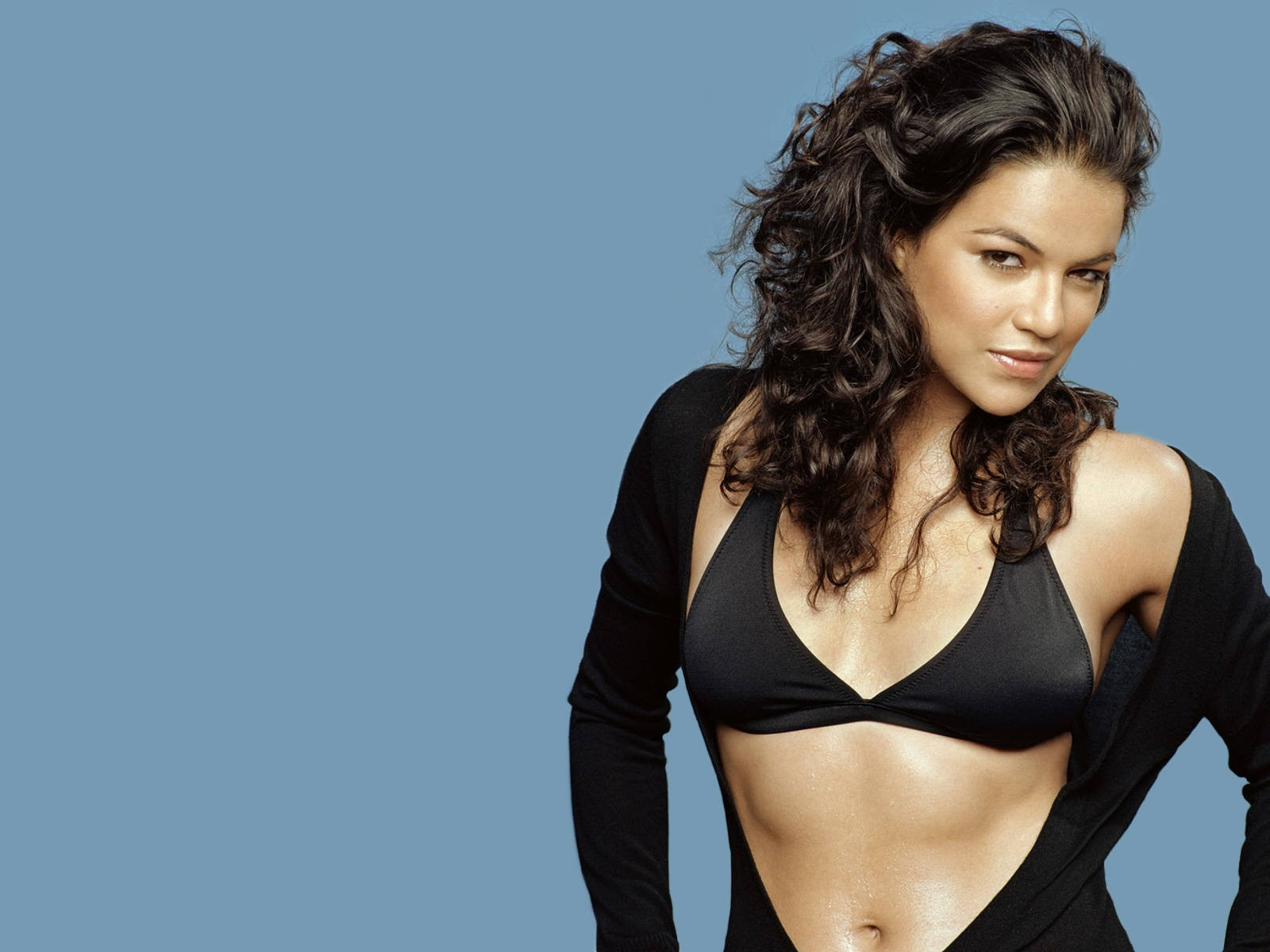 Wallpaper di Michelle Rodriguez - 20