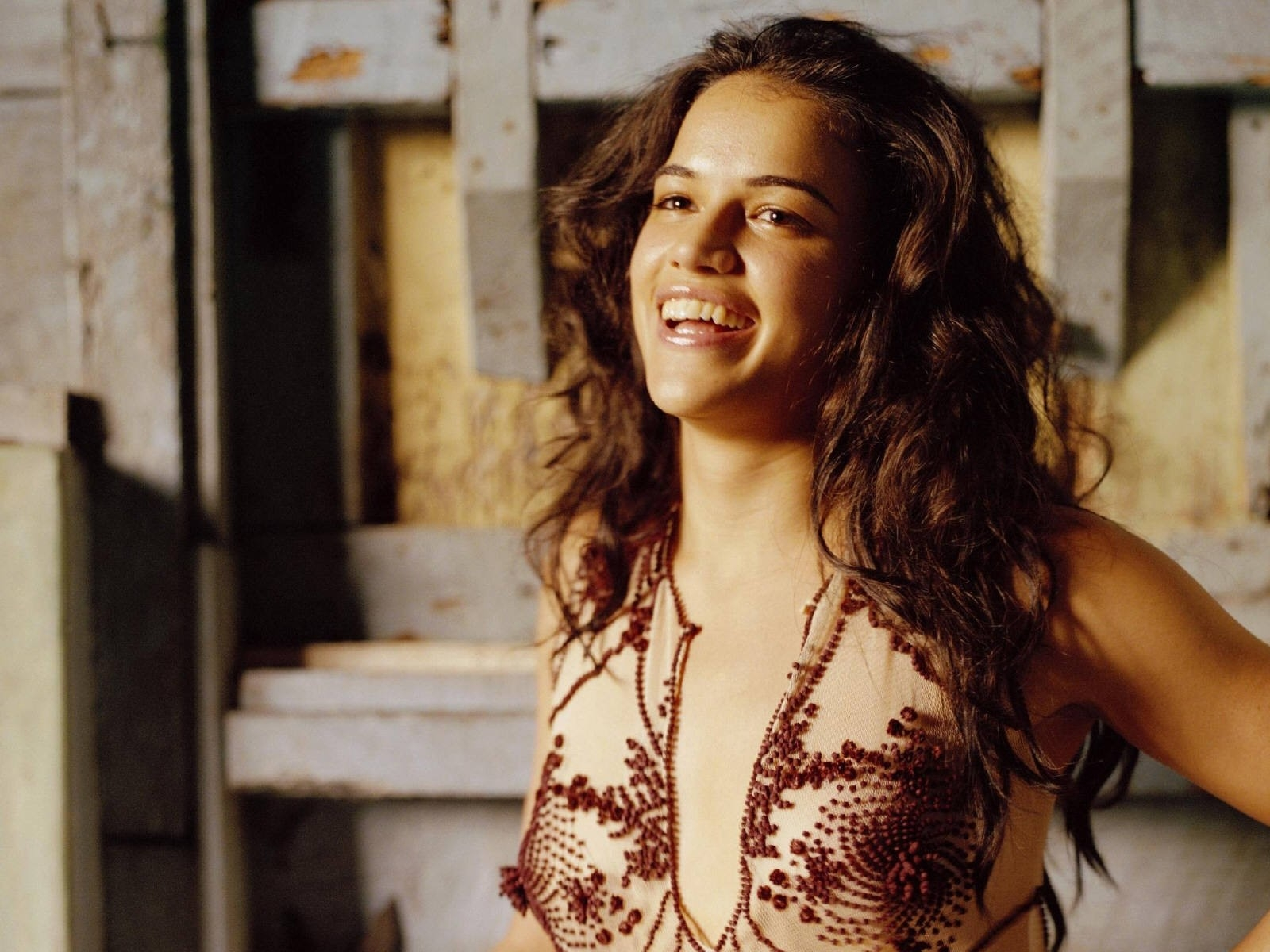 Wallpaper di Michelle Rodriguez - 35