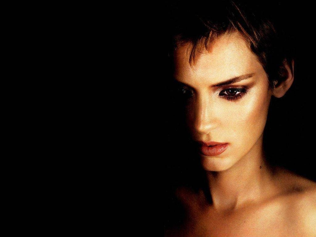 Wallpaper di Winona Ryder