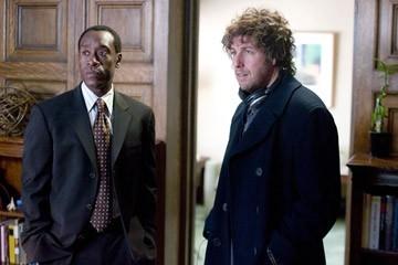 Adam Sandler e Don Cheadle sono i protagonisti del film Reign Over Me