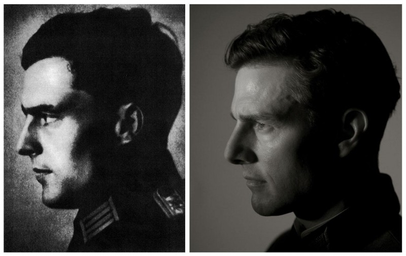 In Valkyrie Tom Cruise interpreta il colonnello Claus Schenk von Stauffenberg