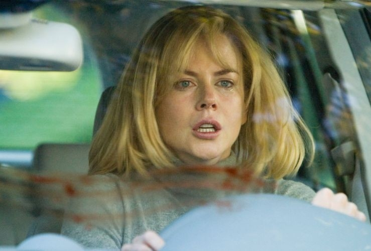 Nicole Kidman in una scena di The Invasion (2007)