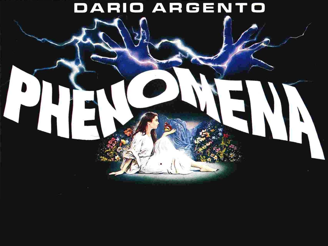 Wallpaper del film Phenomena