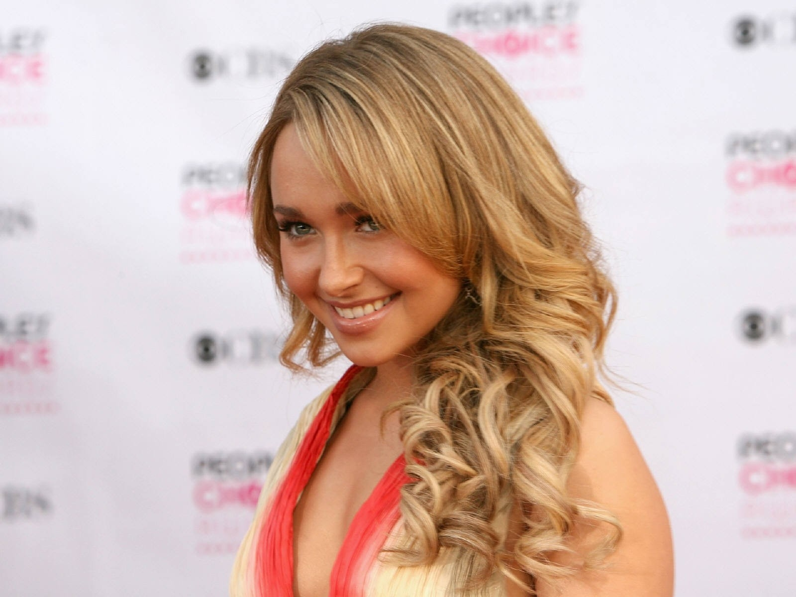Wallpaper di Hayden Panettiere - 44