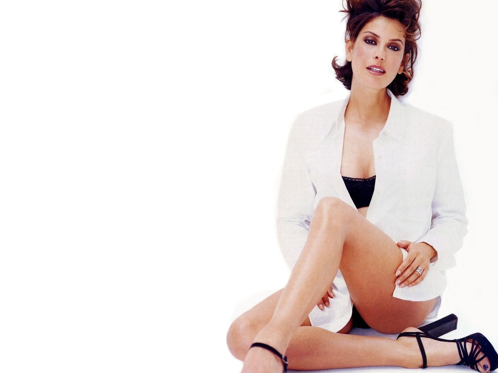 Wallpaper di Teri Hatcher
