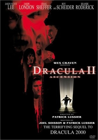 La locandina di Dracula 2: Ascension