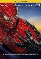 La copertina DVD di Spider-Man 3 (2 DVD)