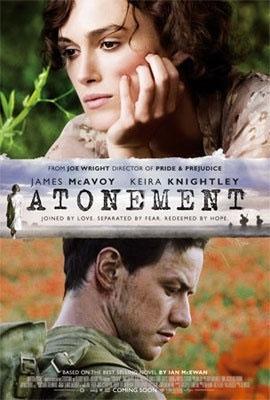La locandina di Atonement