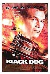 La locandina di Black Dog
