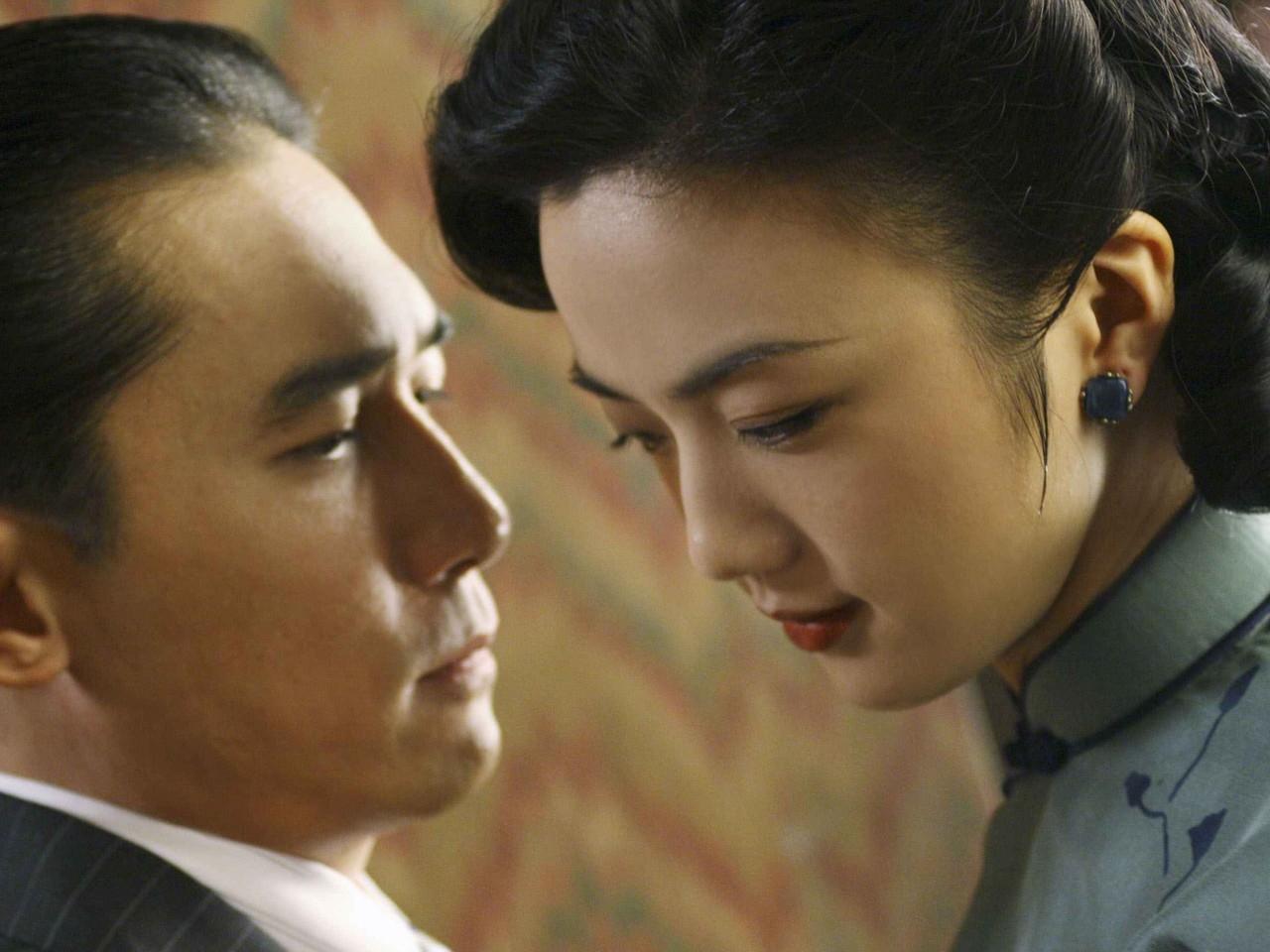 Wallpaper del film Lussuria - Seduzione e tradimento