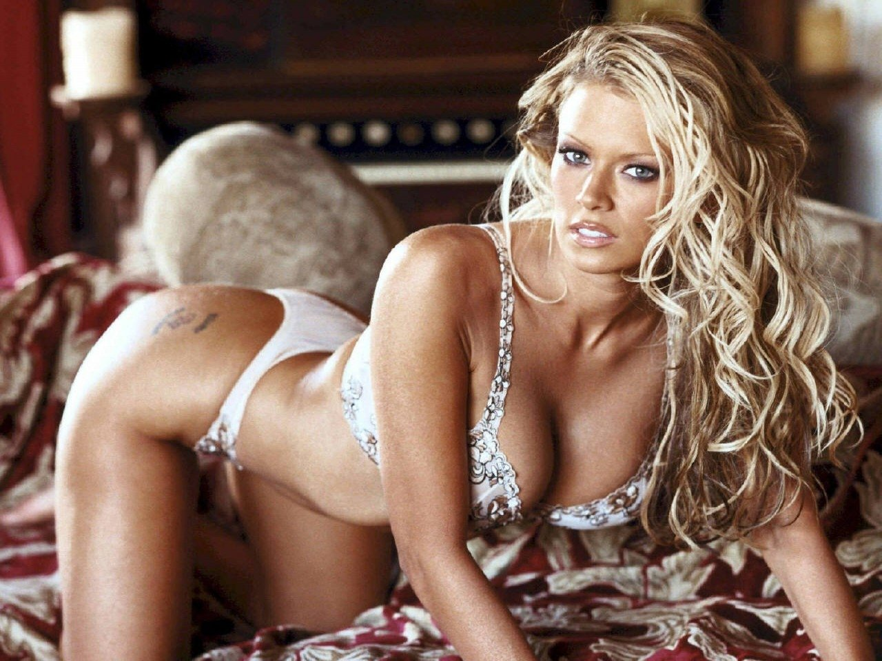 Wallpaper di Jenna Jameson
