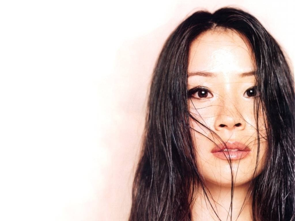 Wallpaper di Lucy Liu 9