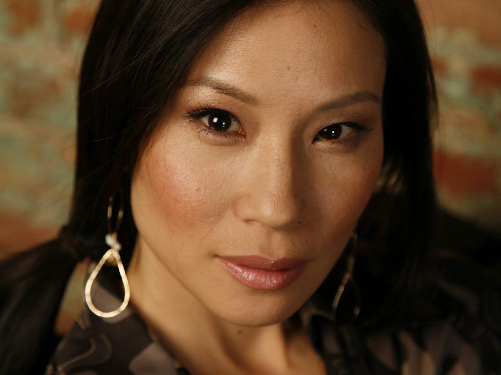 Wallpaper di Lucy Liu 35