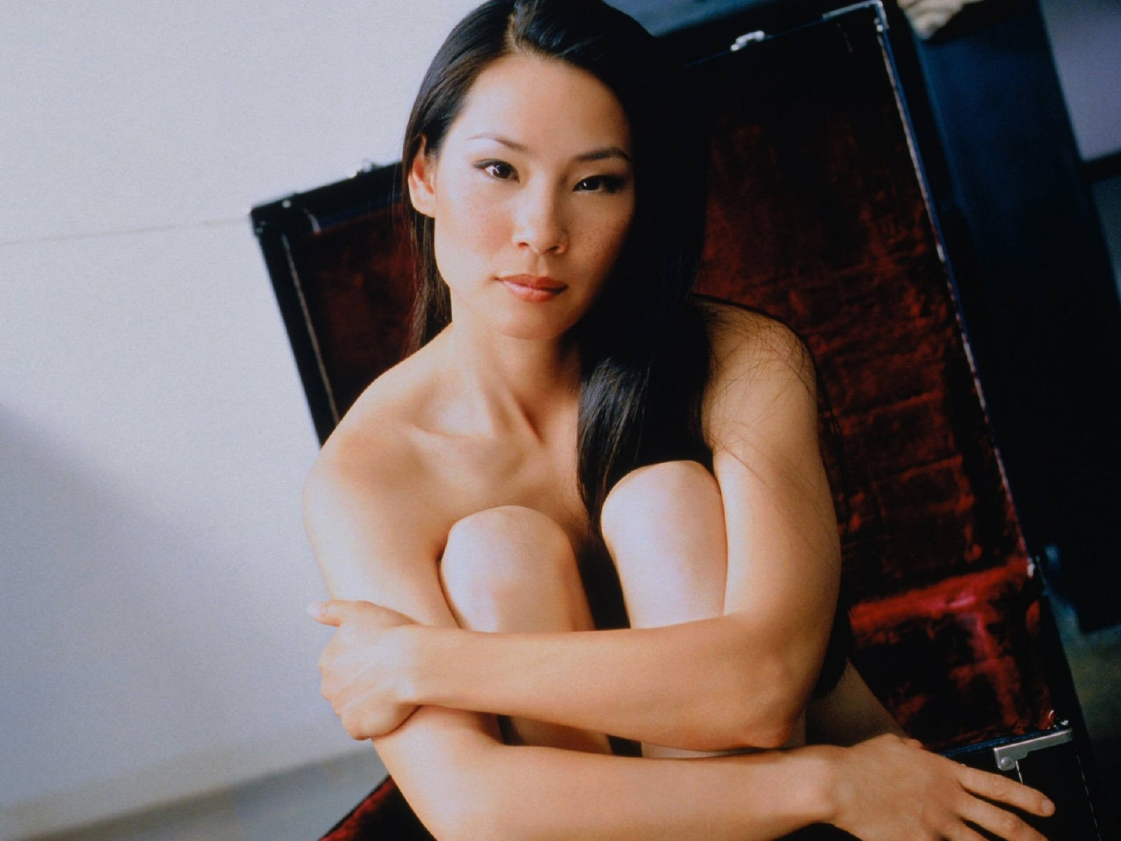 Wallpaper di Lucy Liu 39