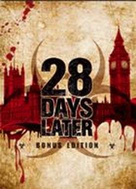 La copertina DVD di 28 giorni dopo - Bonus edition