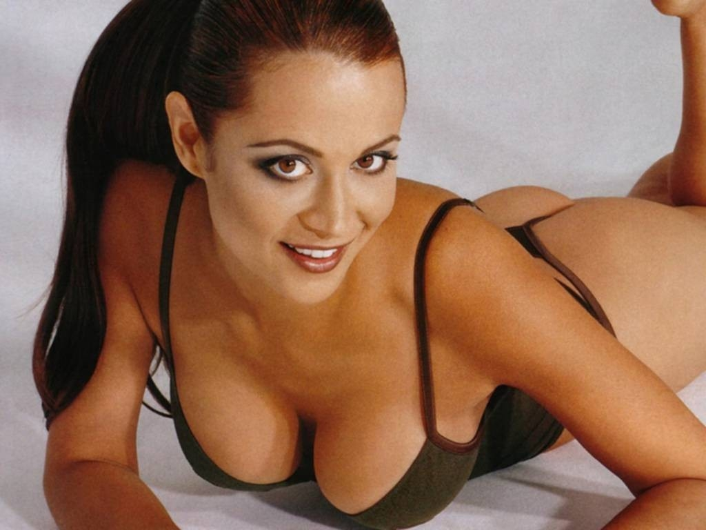 sexy wallpaper di Catherine Bell