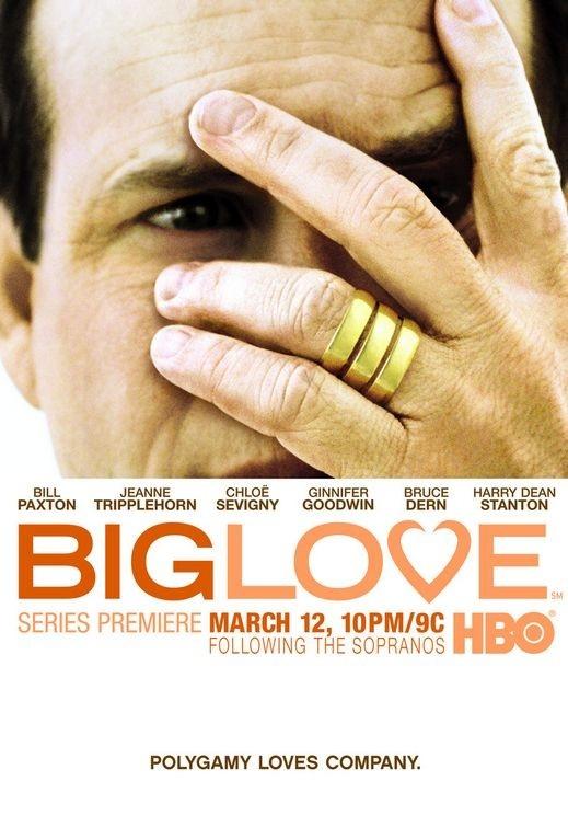 Poster di Big Love