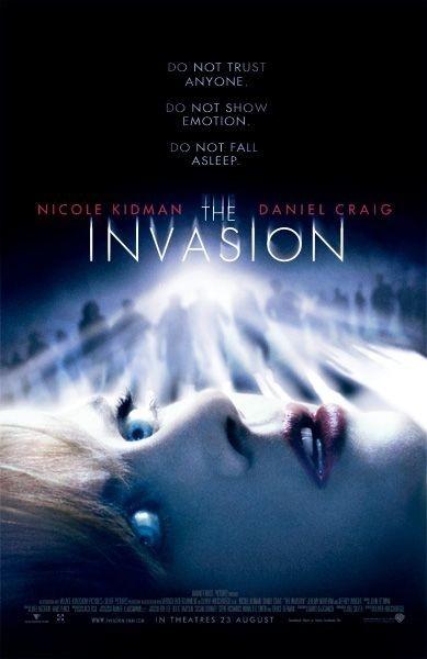 La locandina di The Invasion