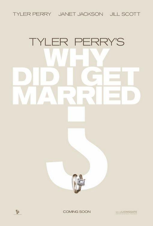 La locandina di Why Did I Get Married?