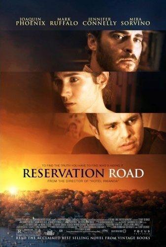 La locandina di Reservation Road