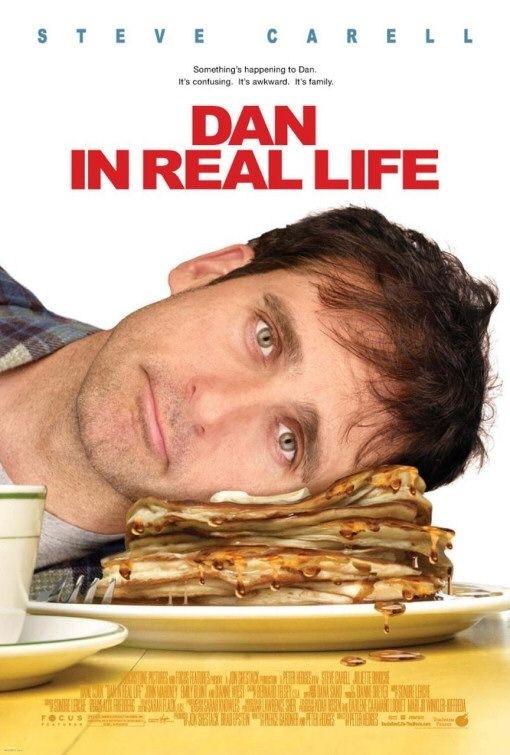 La locandina di Dan in Real Life