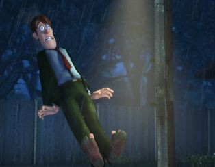 Un'immagine del cartoon Piccolo grande eroe
