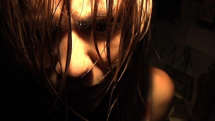 Un'immagine del film Rec, del 2007